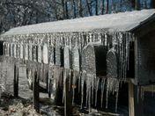 Frozen Mail