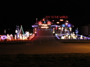 The Hansen Christmas 2013