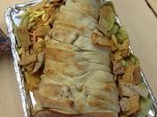 Breadstick Cornucopia