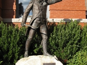 John Stark Statue