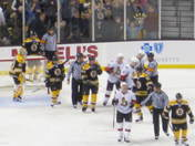 Bruins vs. Ottawa 3/12