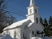 Union Congregational Chruch