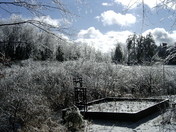 Ice Storm, East Alstead NH