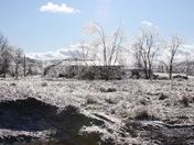 Ice Storm '08, Chesterfield