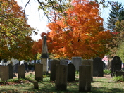 cematary at salem commens