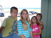 Old Orchard Beach summer 07