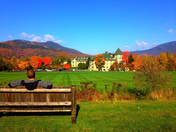 Fall in the Valley!