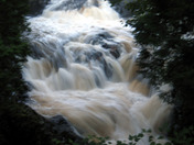 Crystal Falls, Stark NH