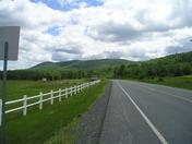 Bike Week '09. Route 4a