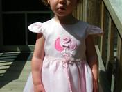 2nd birthday June 2009