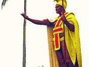 Hawaii's Early King