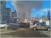 Fire in Nashua 2