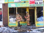 nashua fire damage