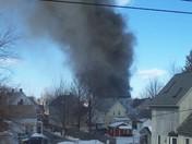 fire in nashua