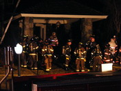 some of the firefighters