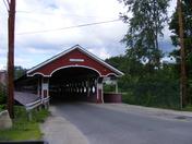 Thompson Bridge,West Swanzey,NH
