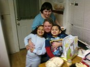Me and  the loves of my life