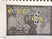 Boston Strong Art