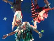 Circus Smirklus 2009 Big Top Tour Comes to Wilton Aug 9 & 10