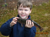 deering fish and game fishing derby