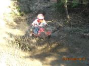 boys + mud = fun!