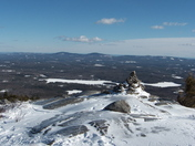 Monadnock Ridge