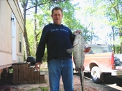 Charlie's Mississippi Catfish