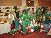 The winni dip costumes!