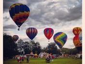 Pittsfield Balloon Rally