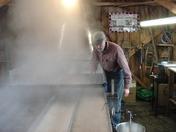 Boiling Sap - Franconia