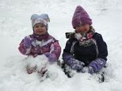 Snow Girls