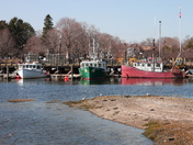 boats in portsmouth nh harbor