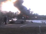Alton Bay Christian Conf. Center fire