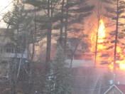 Fire at Alton Bay 4