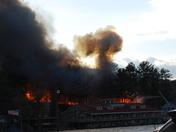 Alton Fire ~ Tank Explosion