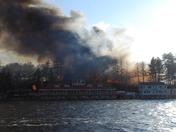 Alton Fire