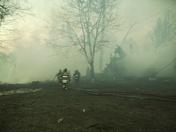 Alton fire 4/12/2009