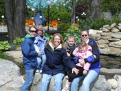 Mother's Day 2010 at Canobie Lake