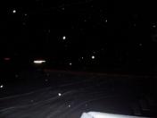 Morning Snowstorm /w 2 hr school delay