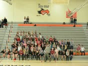 Keene High School Harlem Shake