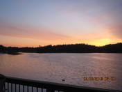 4-22-13 Sunrise
