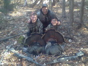 youth hunting week
