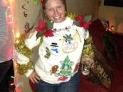 Lovely Holiday Sweater