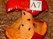 Grove Park Inn Pumpkins 11/01/09