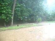 Flooding in Mauldin