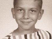 School Boy George