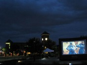 Greer City Park Moonlight Movies