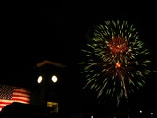 Freedom Blast - Greer City Park