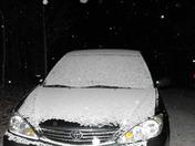 snow in Jan 22