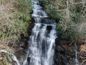 Soco Waterfall